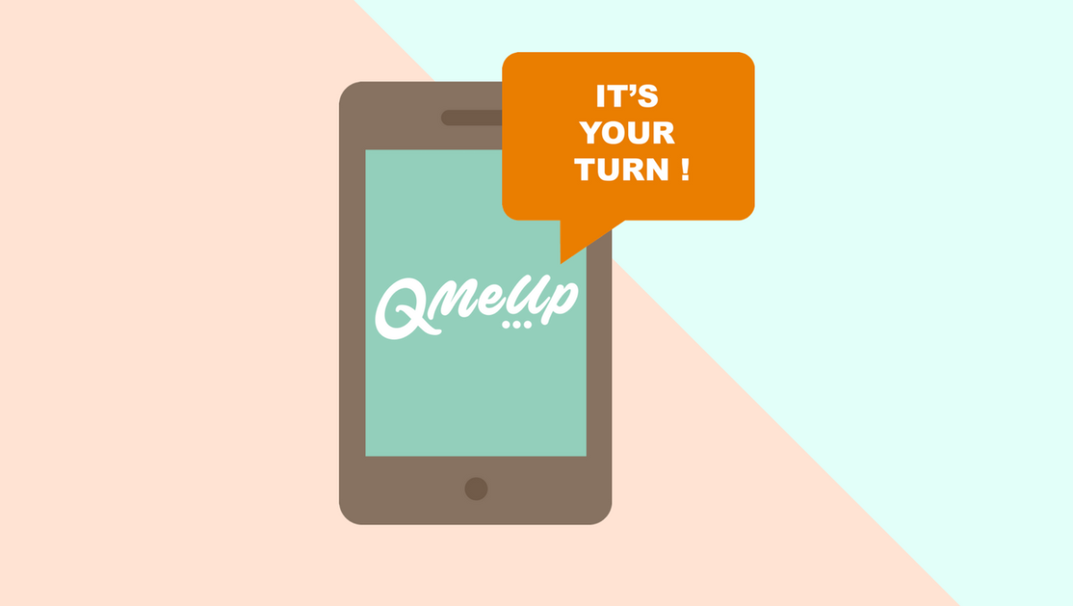Transforming The Queuing Experience Through QMeUp